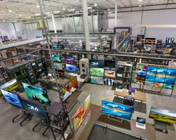 Crestron Brings DigitalMedia™ Lab to Las Vegas