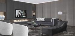 Crestron Opens London Design Showroom