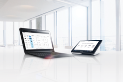 All New .AV Framework™ Software Brings No-Programming Simplicity to Crestron Presentation Systems