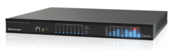 Crestron Now Shipping Avia™ Multichannel Amplifiers