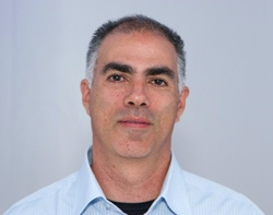 Crestron Welcomes Lighting & Energy Management  Industry Veteran to Israel Office