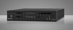 Crestron 6-Zone, 12-Input Amplifier Now Shipping
