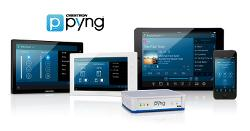 More Than 300 Products Added to Crestron Pyng®