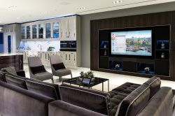 Crestron Opens New Design Showroom in South Florida