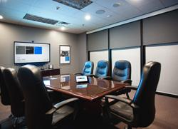Crestron Demonstrates HD Video Conferencing and Collaboration Solutions at Enterprise Connect