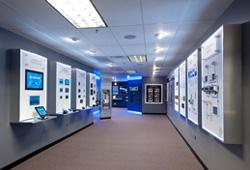 Crestron Opens New Experience Center in Texas