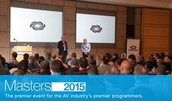 Crestron Hosts Single Largest Industry Event for Crestron Master Programmers