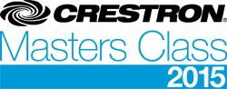 Crestron Masters 2015 Welcomes 500+ Industry Professionals