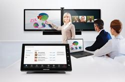 Crestron RL™ Rapidly Transforming Modern Conference Rooms