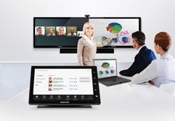 The Next Step in Unified Collaboration, Crestron RL™,  Now Shipping