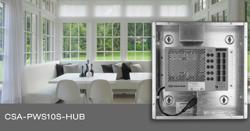 Crestron introduces new intelligent power supply for motorized shades