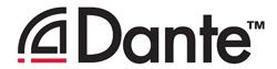 Crestron Licensing Audinate Dante™ Media Networking Solution