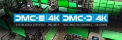 Crestron builds on 4K leadership with updated  DM® 4K certification courses