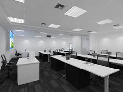 Crestron Opens New Office in Dubai