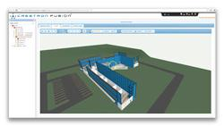 Crestron Introduces Enterprise Management with 3D Visualization on Premises and Now in the Cloud