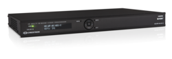 "Crestron Adds Multi-Window Video Processor to Line of  DM® ""Plug-in & Present"" Simple Room Solutions"