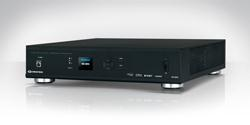 Crestron's New 7.1 AV Receiver With Integrated DigitalMedia™ Input is Now Shipping