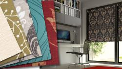 Crestron Introduces Stunning New Designer Fabrics for Motorized Shades
