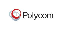 Crestron and Polycom® Partner on High-Performance  Unified Communications Solutions