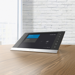 Crestron and Microsoft® Partner on New Skype® for Business Solution for Meeting Rooms