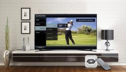 Crestron makes the Smart TV® smarter