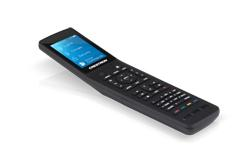 Crestron Now Shipping Beautiful and Robust  TSR-302 Remote