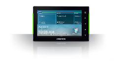 Crestron Takes Room Scheduling Touch Screens  To A Beautiful New Level
