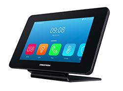 Now Shipping: Crestron TST-902 Touch Screen Delivers  Advanced Wireless Control