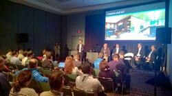 Crestron Joins Industry Experts to Discuss IoT and Collaborative Solutions at Microsoft® Worldwide Partner Conference 2015