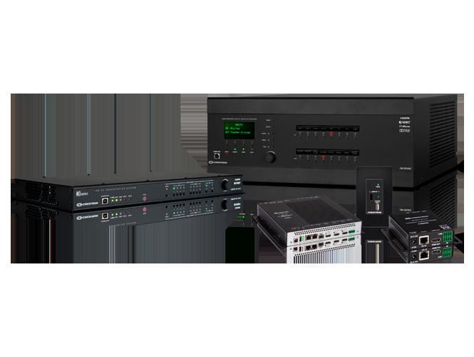 DigitalMedia™ [Crestron Electronics, Inc ]