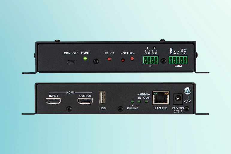 AirMedia® [Crestron Electronics, Inc ]