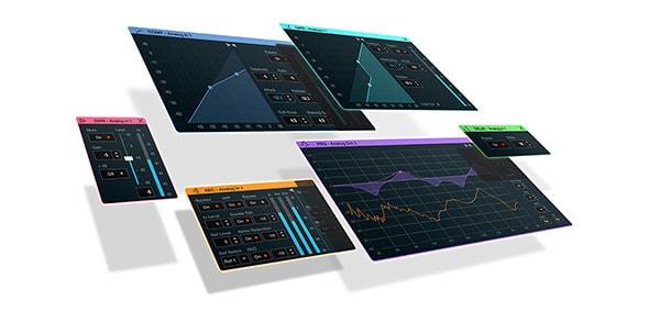Avia™ Audio DSP [Crestron Electronics, Inc ]