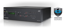 Crestron DMPS3-4K Presentation Systems Receive Joint Interoperability Test Command (JITC) CertificationCrestron DMPS3-4K Presentation Systems Receive Joint Interoperability Test Command (JITC) Certification