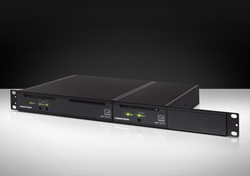 Crestron Now Shipping Best-in-Class Modular Amplifiers