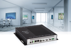 Crestron DM NVX Series Delivers Only Secure 4K60, 4:4:4, and HDR Network AV Solution
