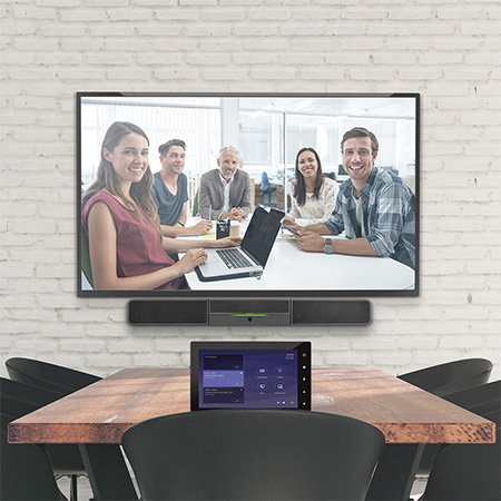 Crestron Expands Unified Communications Platform with new Microsoft Teams Functionality and Options