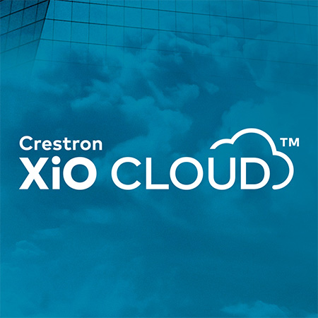 Latest Evolution of Crestron XiO Cloud IoT-Based Provisioning and Management Solution to Debut at InfoComm 2019