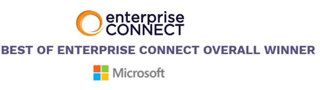 Enterprise Connect 2019 [Crestron Electronics, Inc ]