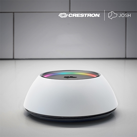 Josh.ai is Now an Official Crestron Integration Partner