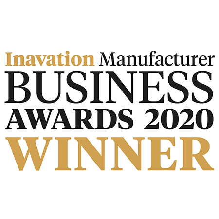 2020 Inavation Manufacturer Business Awards