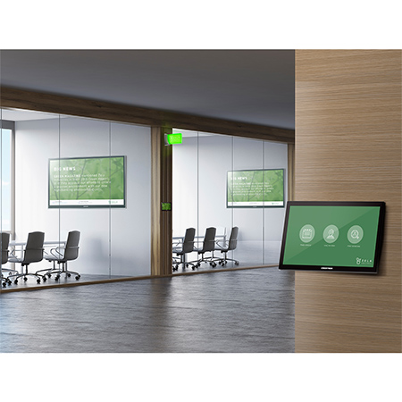 Crestron and Appspace Partner to Power Up Workplace Communications