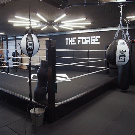 The Forge – Personal Training Lab