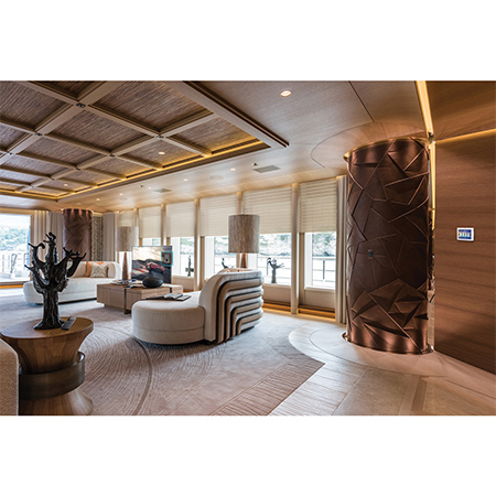 Crestron to Showcase Ultimate Automation Solutions for Luxury Marine Living at Fort Lauderdale International Boat Show