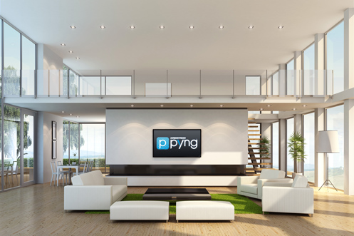 Crestron Announces Upcoming Release of Crestron Pyng® Platform Will Support Integration of Video