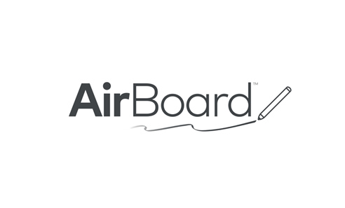 New Crestron AirBoard™ Displays Whiteboard Content on Any Display; Saves and Sends to Meeting Participants