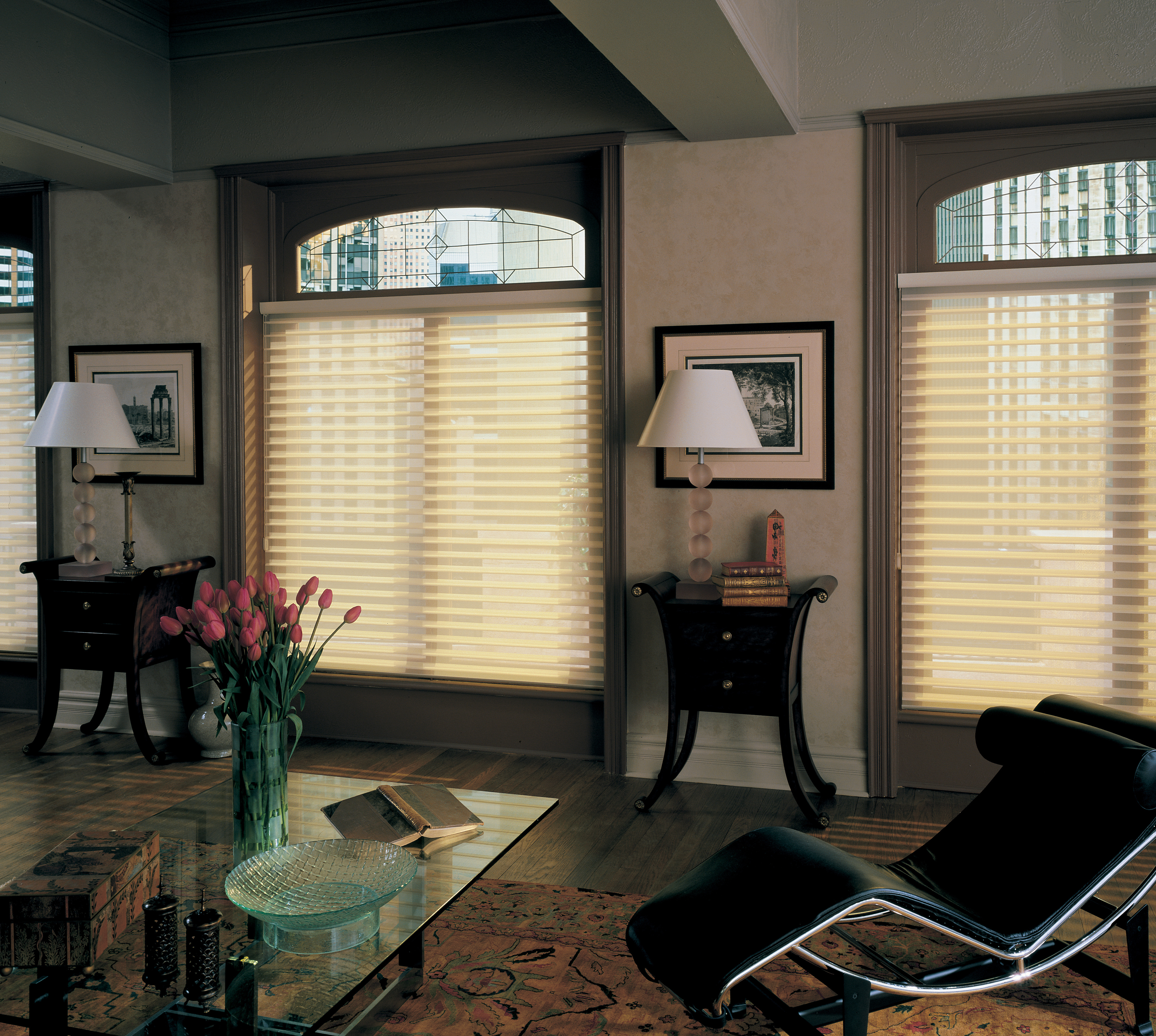 Crestron Adds Horizontal Sheers to Shading Solutions Lineup