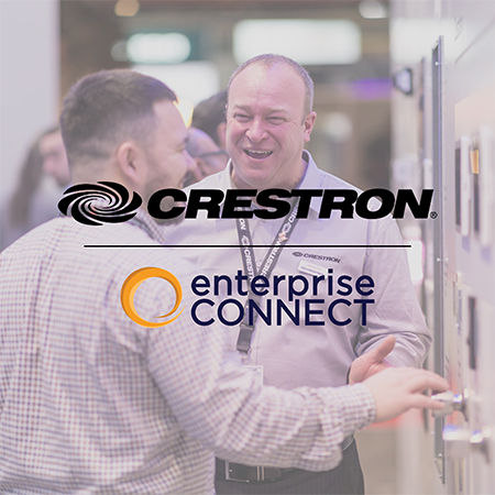 Crestron Flex Unified Communications & Collaboration Solutions to Showcase a New Level of Integration with  Microsoft Teams®