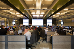 City of Calgary Emergency Operations Centre