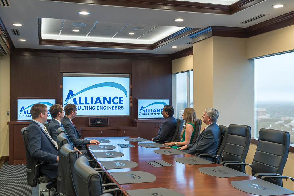 Alliance Consulting Engineers