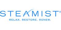 Steamist logo